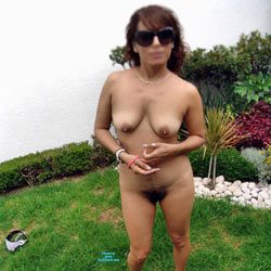 Merrier Times - Nude Girls, Big Tits, Brunette, Bush Or Hairy, Amateur