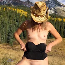 Nirvana Pleated Skirt