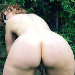 My ass - Lady Bee
