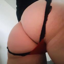 My wife's ass - MySexyMilf