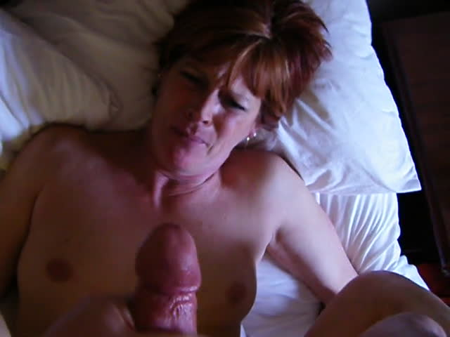 Pic #1Facial - Cumshot, Wife/wives, Amateur, Facials, Redhead
