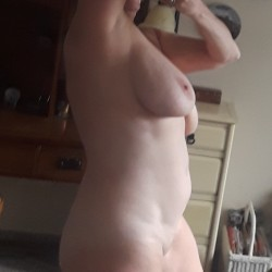 My large tits - Zolushka