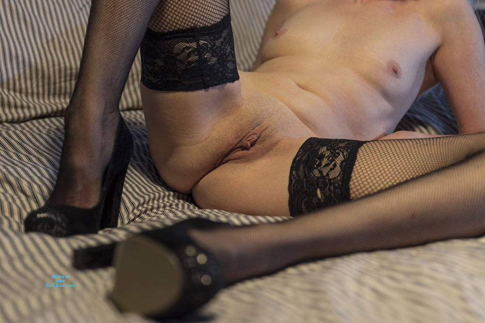 Pic #1More As Promised - Lingerie, Amateur, Stockings Pics