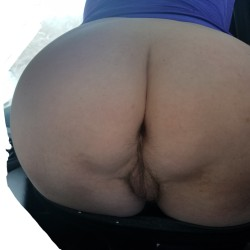 My ass - Luckyboobs34ee
