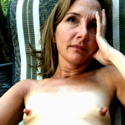 For You - Mature, Amateur, Long Nipples, Small Tits