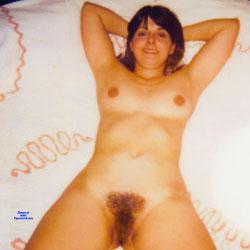 Vintage Sexy MILF - Nude Girls, Brunette, Bush Or Hairy, Amateur