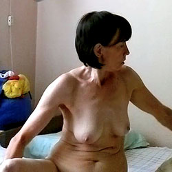 Various Pics Of Vivian - Nude Wives, Big Tits, Brunette, Mature, Bush Or Hairy, Amateur