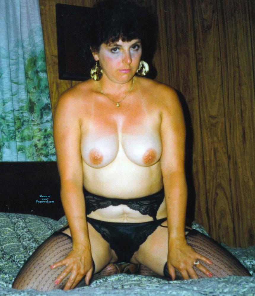 You tell. gilf tits vintage shaggy big not