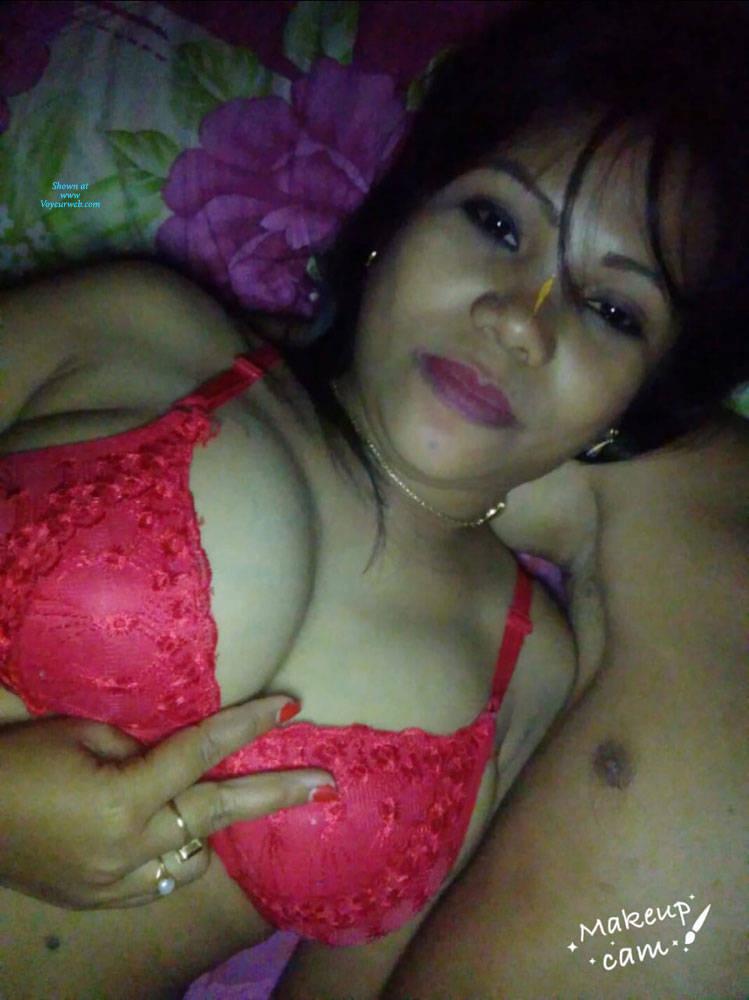 Pic #1 Anupriya - Big Tits, Brunette, Amateur
