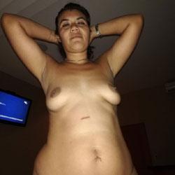 La Chinita I - Nude Girls, Brunette, Amateur