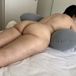My wife's ass - Claudia