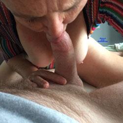 Cock Worship - Big Tits, Blowjob, Wife/wives, Amateur