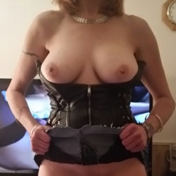 Just A Pair Of Great Tits - Big Tits, Mature, Amateur