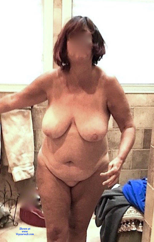 Pic #1 My Sexy Tits - Nude Girls, Big Tits, Brunette, Mature, Amateur