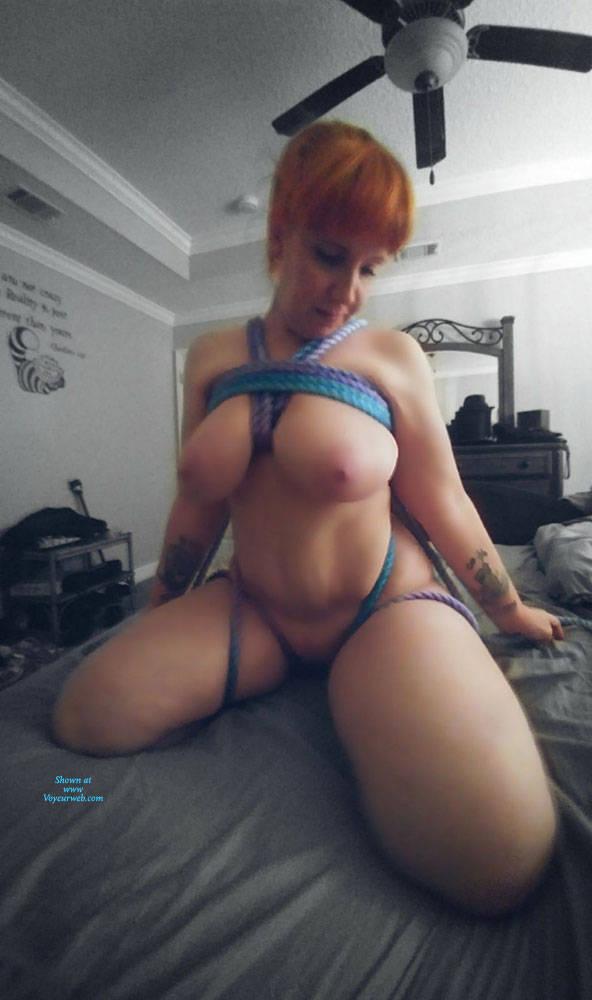 Throat fuck threesome amateur