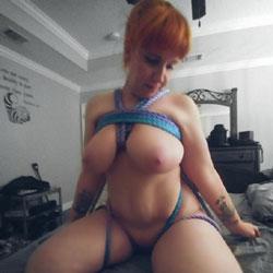 Kelly Slut 2 - Nude Girls, Big Tits, Redhead, Amateur