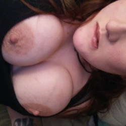 My large tits - neon89