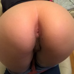 My wife's ass - Nastya