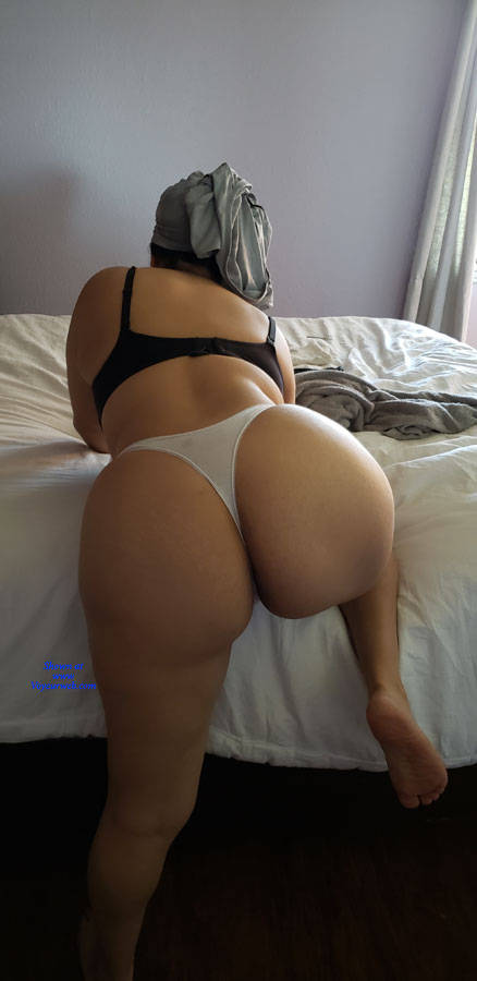 Mature latina ass