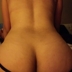 My wife's ass - Delicious Milf