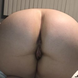 My wife's ass - Ditry wife