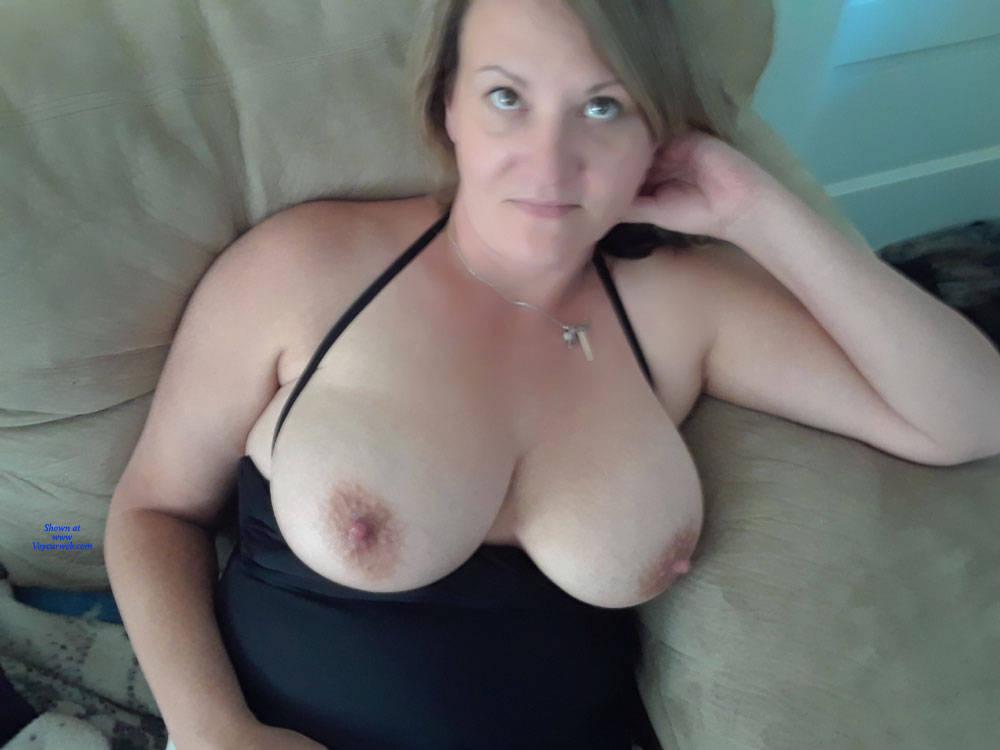 Mammoth tits