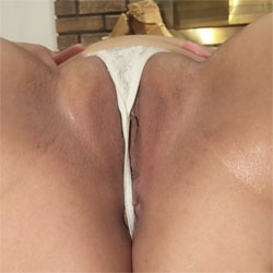 Getting Hot - Shaved, Amateur