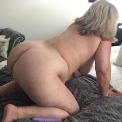 My Big Ass And Sexy Feet - Nude Amateurs, Big Ass, Mature