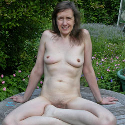 Medley - Past and Present 2 - Nude Amateurs, Brunette, Mature, Outdoors