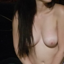 Large tits of my wife - MC Girl
