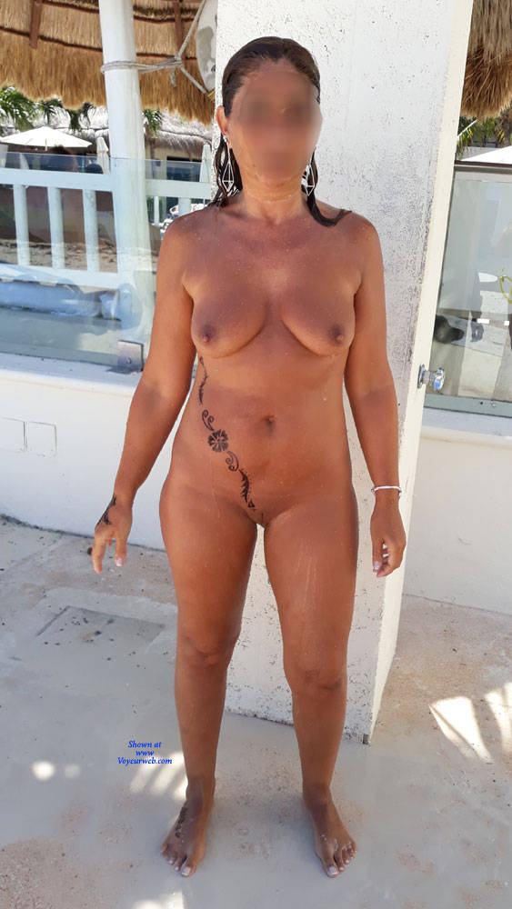 Hot Nude Beaches In The Carribian Pics