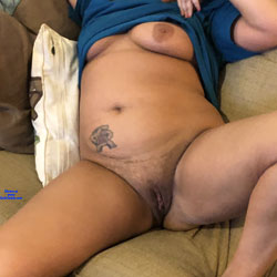Real Wife - Mature, Wife/wives, Amateur, Touching Pussy
