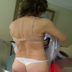 More Of My Mature Wife - Nude Wives, Lingerie, Mature, Amateur