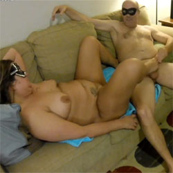 Finishing Up Part 1 - Nude Wives, Big Tits, Amateur