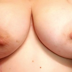 Very large tits of my girlfriend - Hannah Blankenship