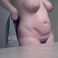 My medium tits - Tamara