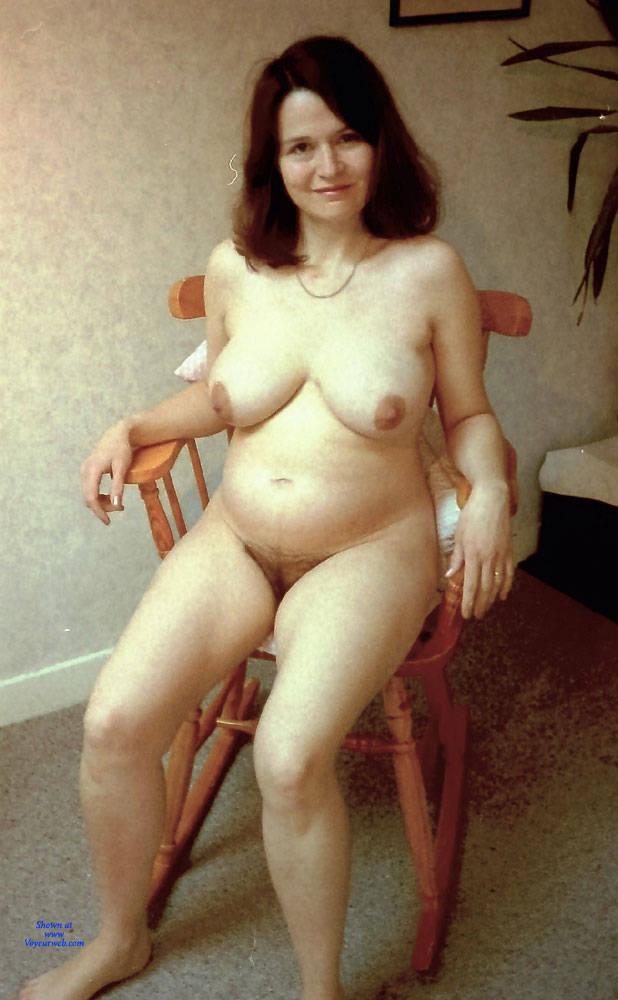 Paula Displays Tits And Cunt - May, 2019 - Voyeur Web