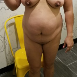 My large tits - LatinNikki