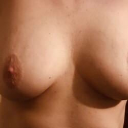 Large tits of a neighbor - Hott Woman
