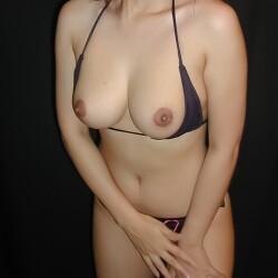 My medium tits - Jocelyn