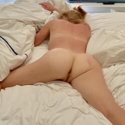 My girlfriend's ass - GC Vixen