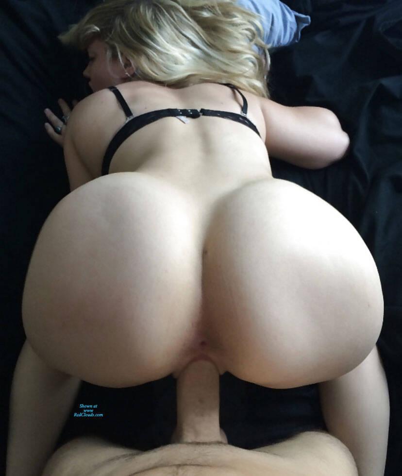 Sexy Assjob
