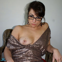 Anna - Sexy Dress
