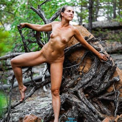 Forest Fairy Sexy Valii