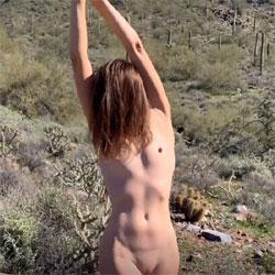 Nirvana Creampie Yoga