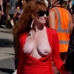 Folsom Street Fair 2019 Part 1