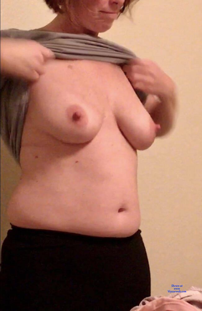 Nipples Hard