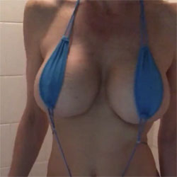 Milf Shower Time