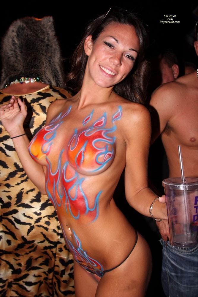 2012 Fantasy Fest Key West