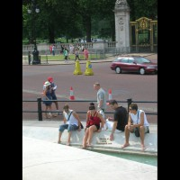 London Ladies Upskirt/thong Volume 6